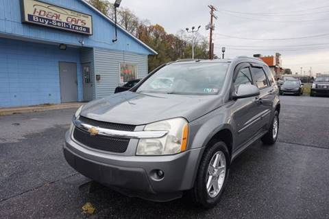 2006 Chevrolet Equinox for sale in Harrisburg, PA