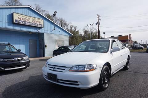 2001 Honda Accord for sale in Harrisburg, PA
