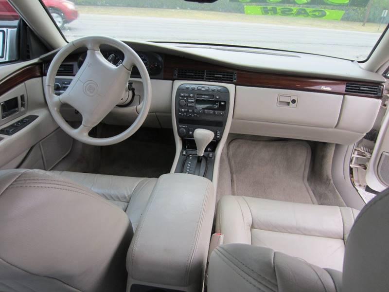 2001 Cadillac Eldorado ESC 2dr Coupe - San Antonio TX