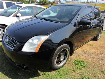 2009 Nissan Sentra for sale in San Antonio, TX