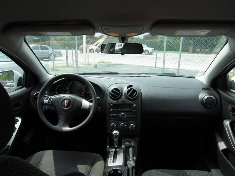 2010 Pontiac G6 4dr Sedan w/1SE - San Antonio TX