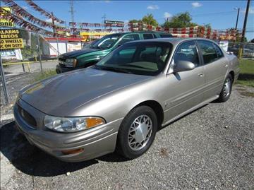 2004 Buick LeSabre for sale in San Antonio, TX