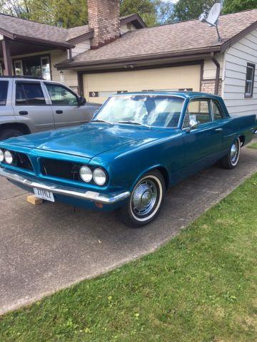 1963 Pontiac Tempest for sale in Hobart, IN
