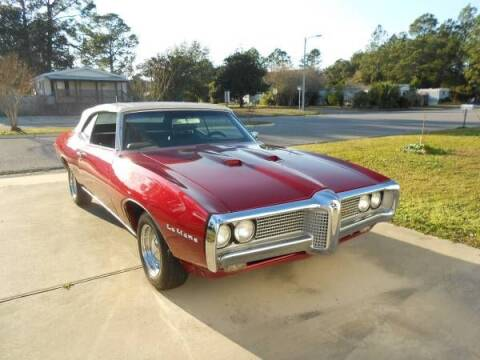 1969 Pontiac Le Mans for sale at Haggle Me Classics in Hobart IN
