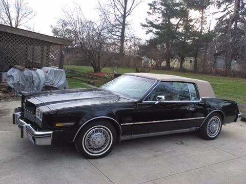 1982 Oldsmobile Toronado for sale in Hobart, IN