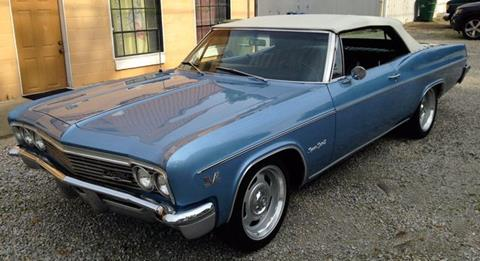 1966 Chevrolet Impala for sale in Hobart, IN