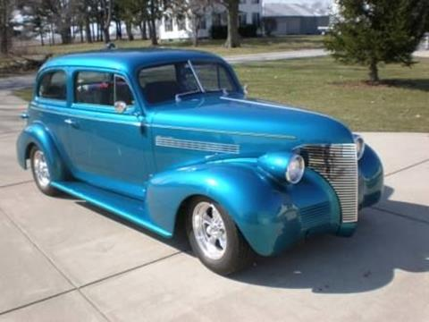 1939 Chevrolet Street Rod for sale in Hobart, IN