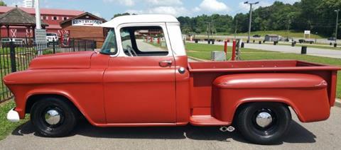 1955 Chevrolet 3100 for sale in Hobart, IN