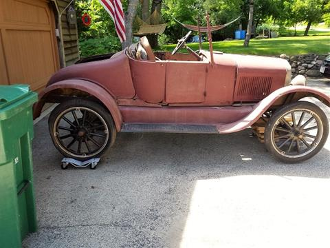 1926 Ford Model T for sale in Hobart, IN