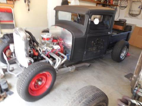 1929 Ford F-100