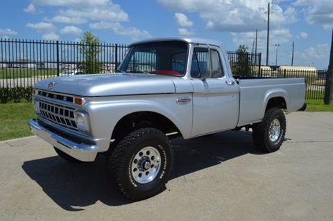 1965 Ford F-250 for sale in Hobart, IN