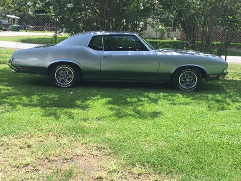 1970 Oldsmobile Cutlass for sale in Hobart, IN