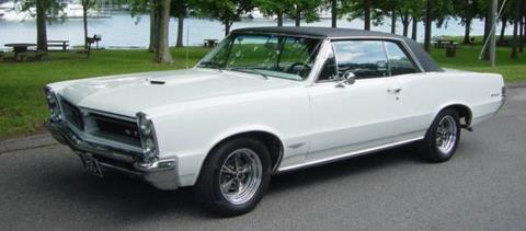 1965 Pontiac GTO for sale in Hobart, IN