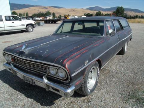 1964 Chevrolet Malibu for sale in Hobart, IN