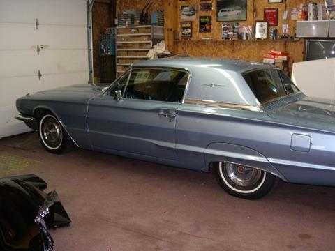1966 Ford Thunderbird for sale in Hobart, IN