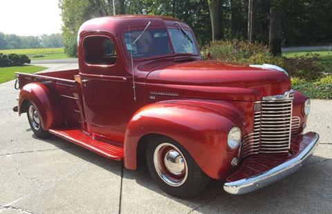 1949 International KB2 for sale in Hobart, IN