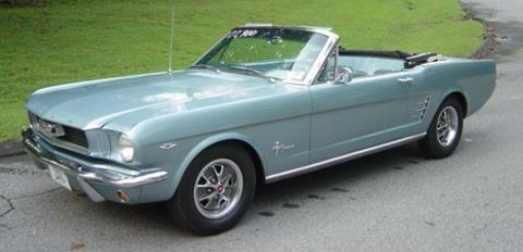 1966 Ford Mustang for sale in Hobart, IN