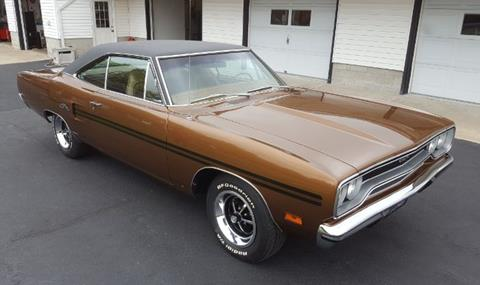 1970 Plymouth GTX for sale in Hobart, IN