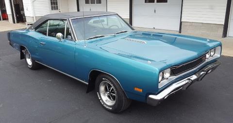 1969 Dodge Coronet for sale in Hobart, IN