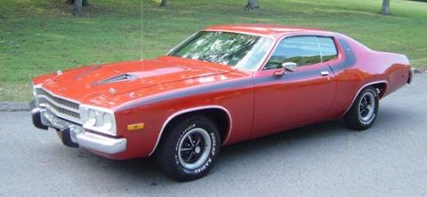 1973 Plymouth Satellite for sale in Hobart, IN