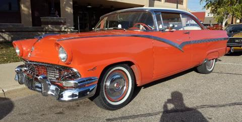 1956 Ford Fairlane for sale in Hobart, IN