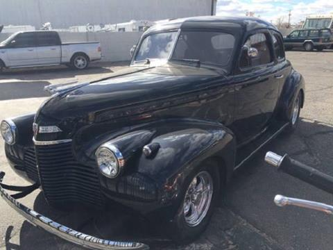 Chevrolet Classic Cars Consignment Car Sales For Sale Hobart Haggle Me - Classic car lots near me