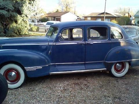 1947 Hudson Commodore for sale in Hobart, IN