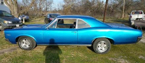 1966 Pontiac Tempest for sale in Hobart, IN