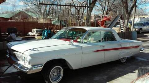 1961 Chevrolet Impala for sale at Haggle Me Classics in Hobart IN