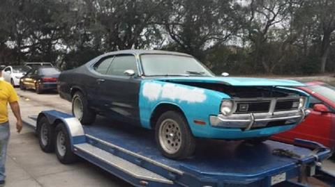 Used Dodge Demon For Sale in Maryland - Carsforsale.com