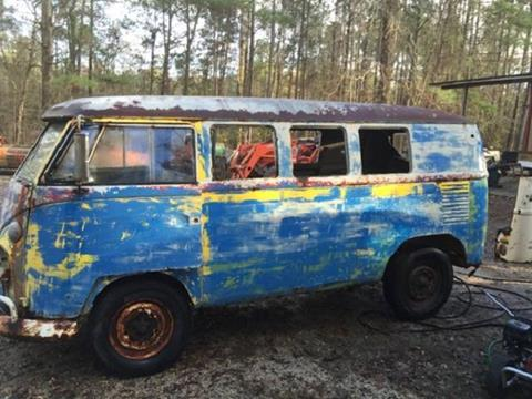 1967 Volkswagen Vanagon for sale in Hobart, IN