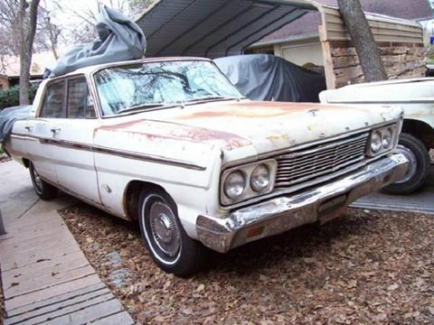 1965 Ford Fairlane for sale in Hobart, IN
