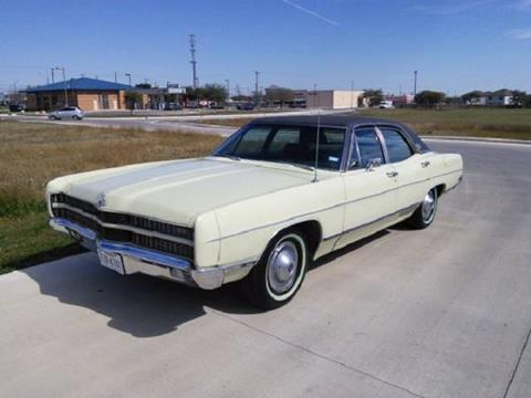 Ford ltd for sale carsforsale 1969 ford ltd for sale in hobart in sciox Choice Image