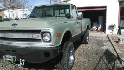 1970 Chevrolet Silverado 2500HD for sale in Hobart, IN