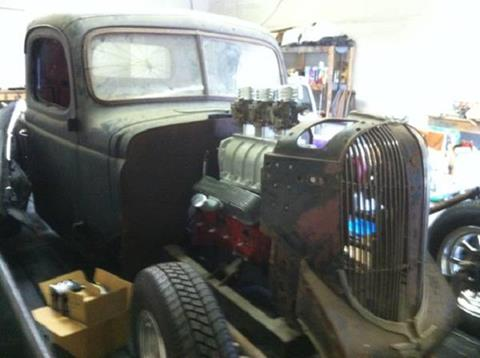 Plymouth Classic Cars Consignment Car Sales For Sale Hobart Haggle Me - Classic car lots near me