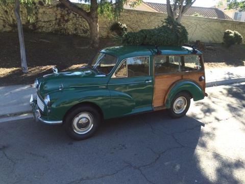 Morris Classic Cars Consignment Car Sales For Sale Hobart Haggle Me - Classic car lots near me
