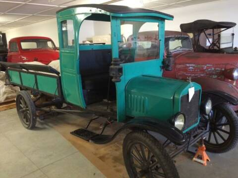 1915 Ford Model T for sale at Haggle Me Classics in Hobart IN