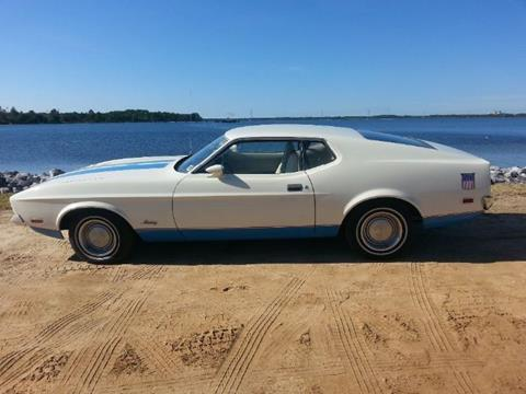 1972 Ford Mustang For Sale Carsforsale