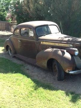 1940 Packard 120 for sale in Hobart, IN