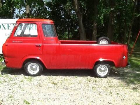 1962 Ford E-Series Cargo for sale at Haggle Me Classics in Hobart IN