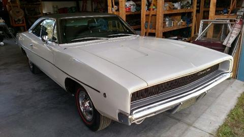 1968 Dodge Charger For Sale in Tucson, AZ - Carsforsale.com®