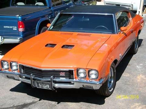 1972 Buick Skylark for sale in Hobart, IN