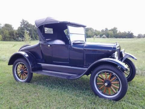 1926 Ford Model T for sale at Haggle Me Classics in Hobart IN
