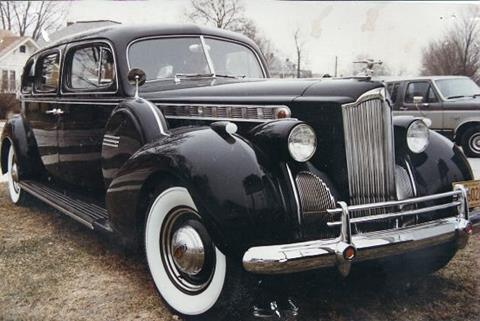 1940 Packard Touring Limousine for sale in Hobart, IN