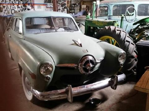 1950 Studebaker Starlight for sale in Hobart, IN