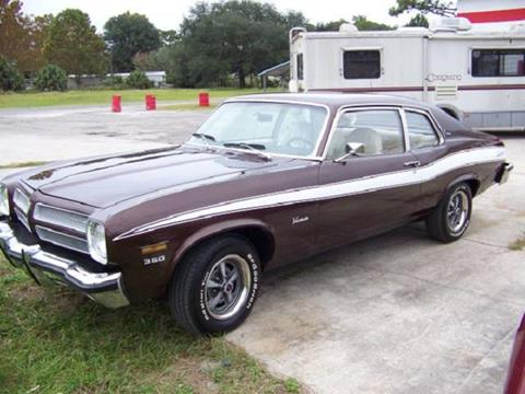 1973 Pontiac Ventura for sale in Hobart, IN
