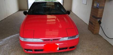 1990 Eagle Talon for sale at Haggle Me Classics in Hobart IN