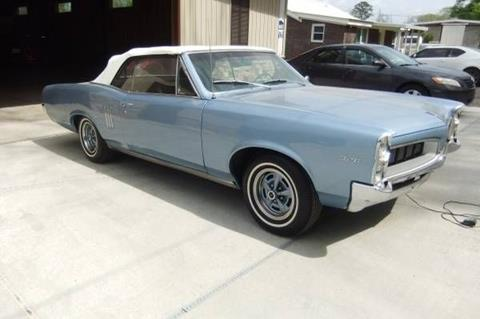 1967 Pontiac Le Mans for sale in Hobart, IN