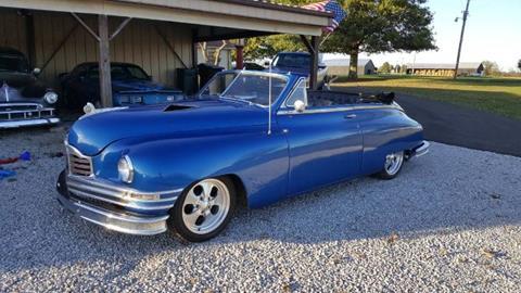 1948 Packard Custom for sale in Hobart, IN