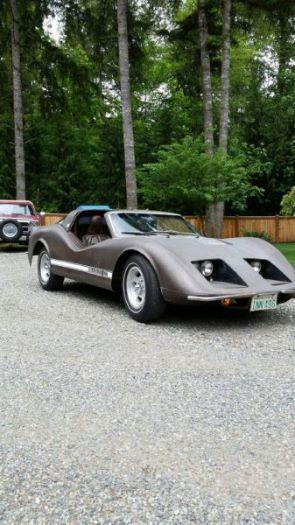1974 Bradley GT